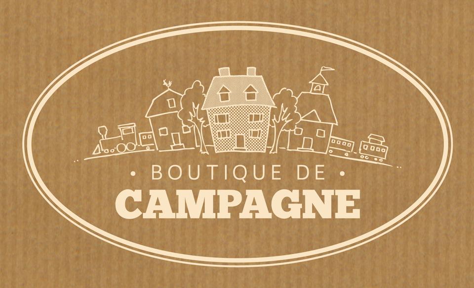 Boutique de campagne - variation 2