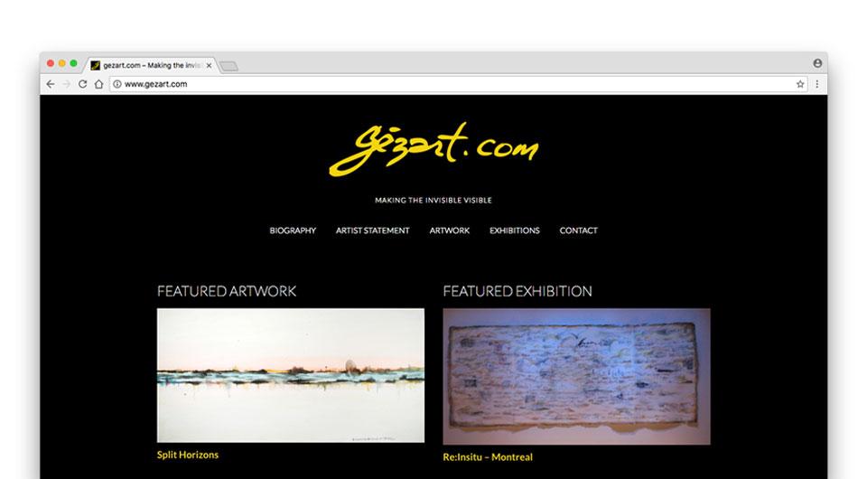 Gezart.com